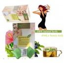 Чай для похудения Slimming Tea
